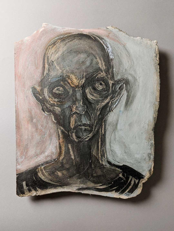 Unika keramik2 - 25x35 cm