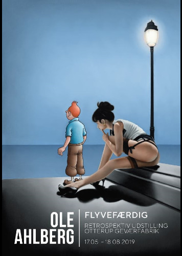 ole_ahlberg_poster