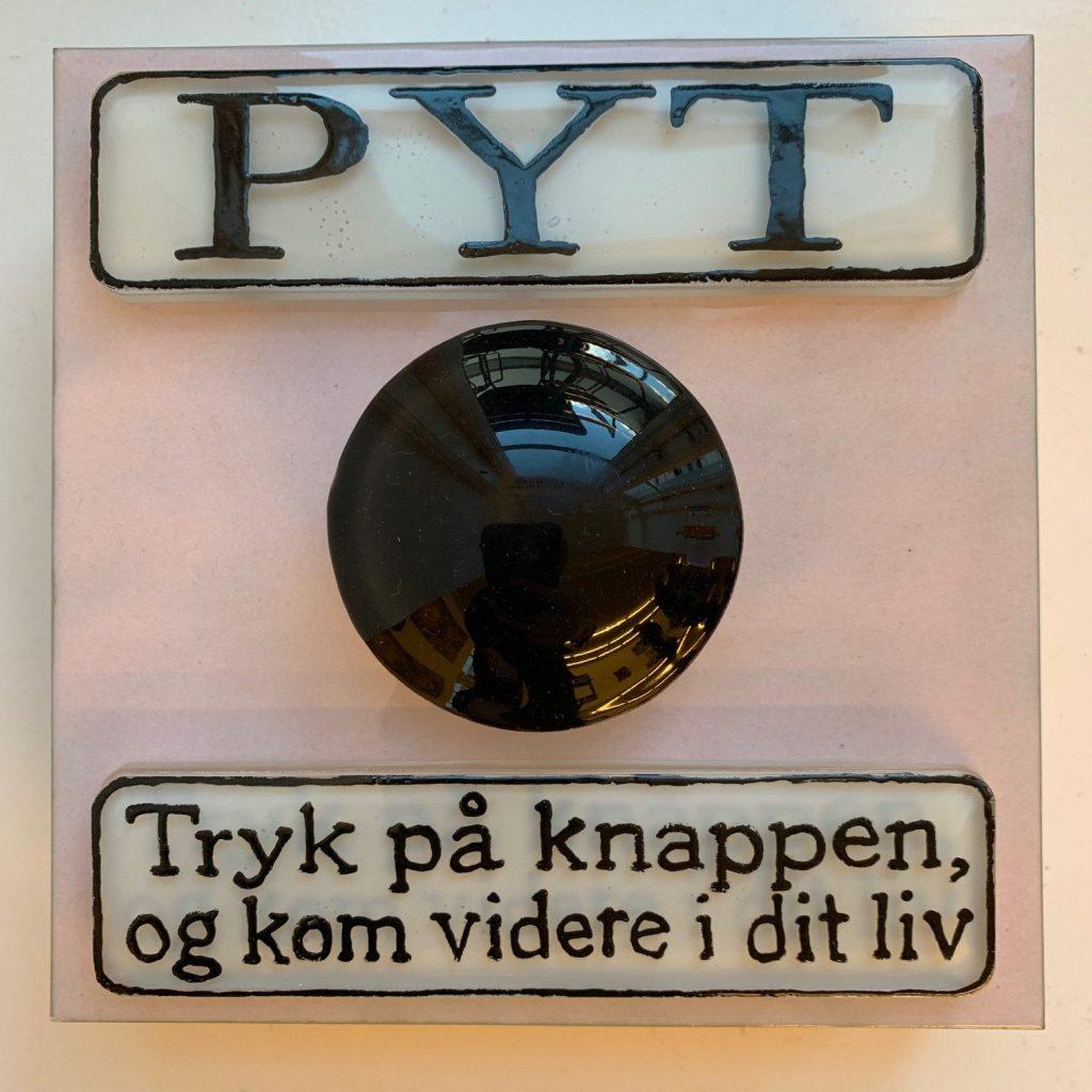 Søren Gøttrup & Britta Madsen PYT knap