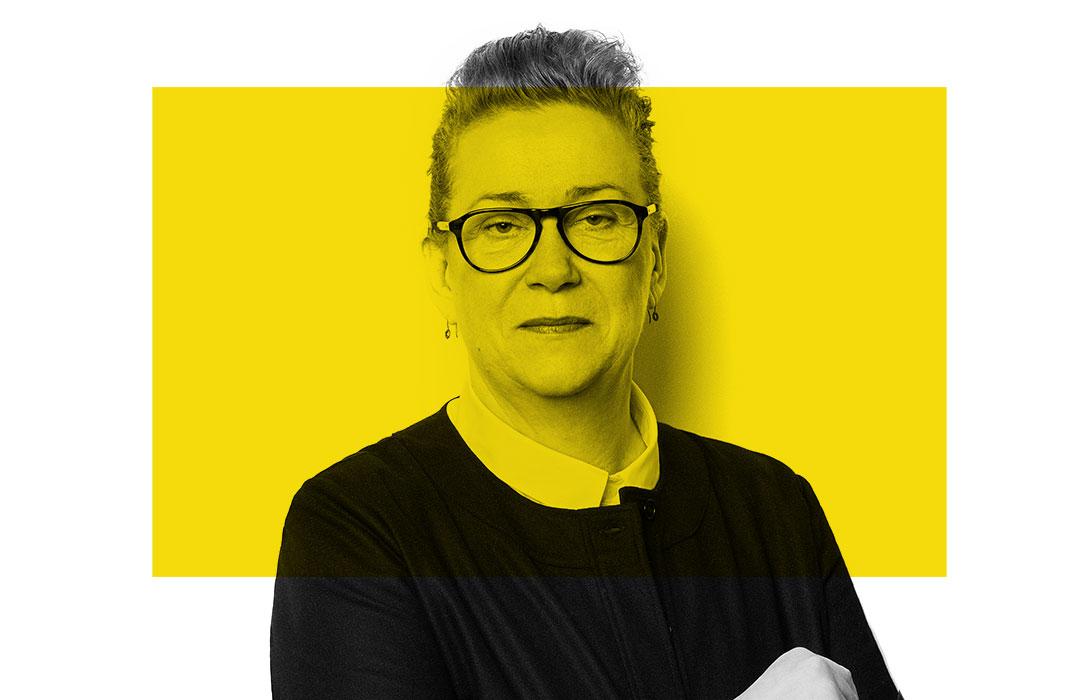 Anne Marie Knudsen